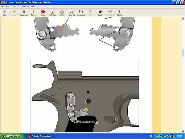 Full Auto Ak 47 Conversion Manual