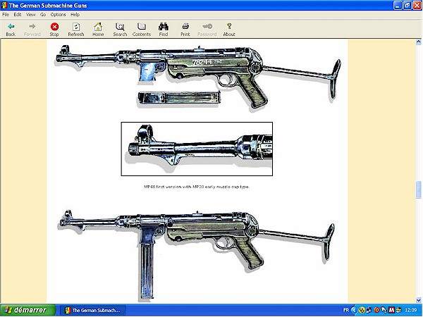 pistole bergmann modell 1908