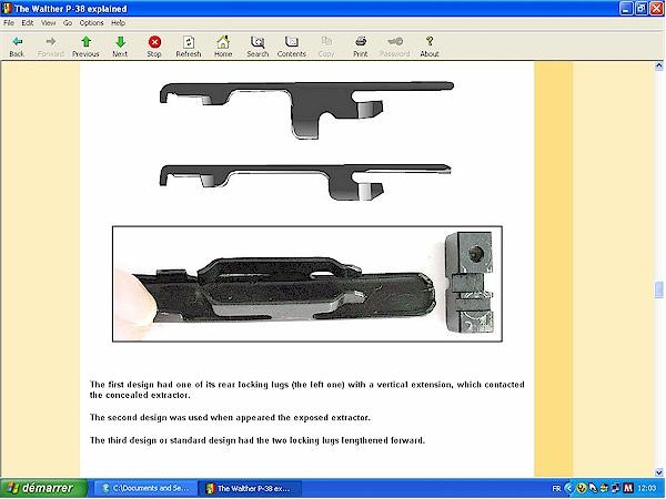 German P38 Pistol - Downloadable Ebook - H&L Publishing